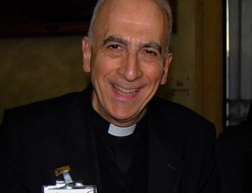Mons. Bux: «Si è accettata l'agenda Obama, l'omosessualità è stata normalizzata»
