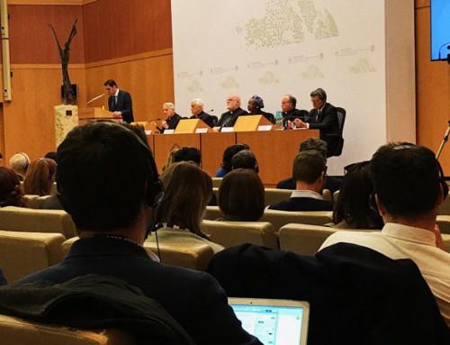 Incontro Mondiale sugli Abusi in Vaticano, 3° briefing, 23.02.2019