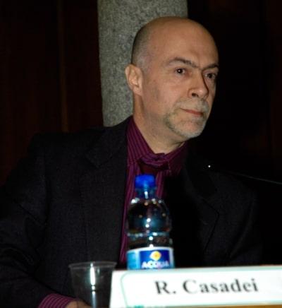 Rodolfo Casadei - giornalista
