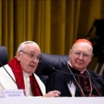 Papa Francesco nomina il cardinal Kevin Farrell camerlengo