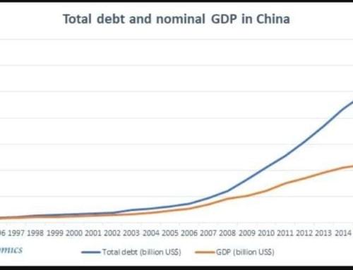 Perchè bisogna temere la potenza economica della Cina (ma non come voi pensate)