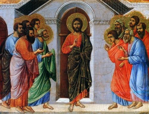 """""""Il punto di riferimento della Chiesa non è l'opinione della maggioranza né lo spirito dei tempi, ma piuttosto la Verità rivelata in Gesù Cristo"""""""