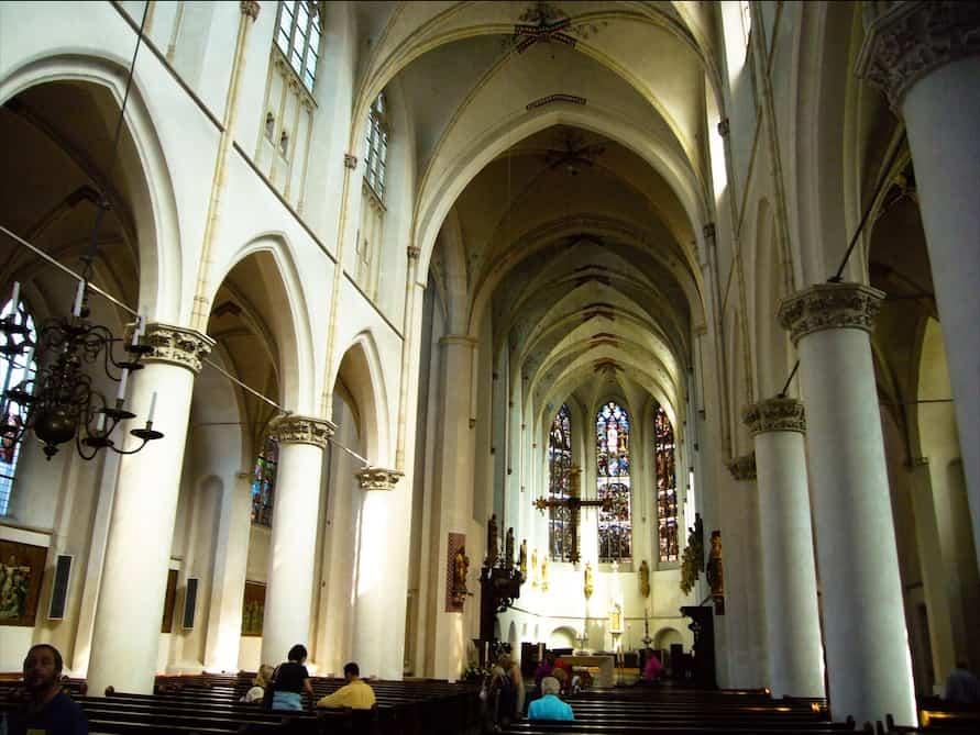 Cattedrale di Santa Caterina a Utrecht