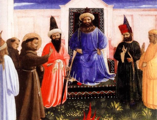San Francesco e il Sultano: cosa accadde realmente nel 1219 nel dialogo cattolico musulmano?