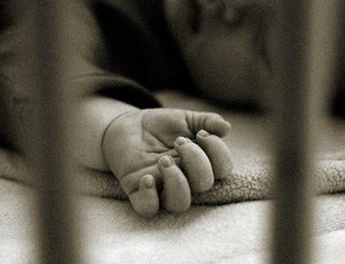"""L'infanticidio è alle porte, viene chiamato """"aborto dopo il parto"""". L'orrore è che alcuni non se ne vergognano."""