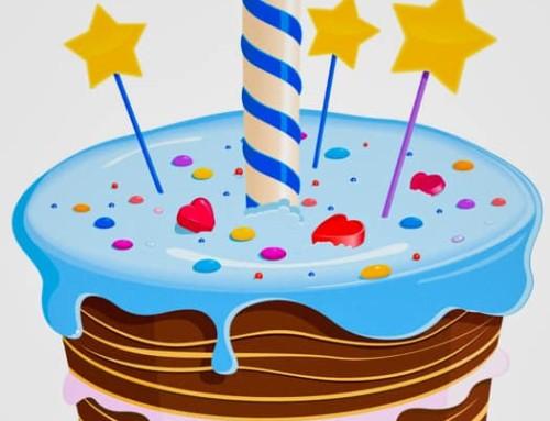 Buon compleanno!!!