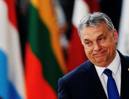 Orban, primo ministro ungherese, ha promesso di togliere le tasse a vita sulle famiglie con quattro o più figli