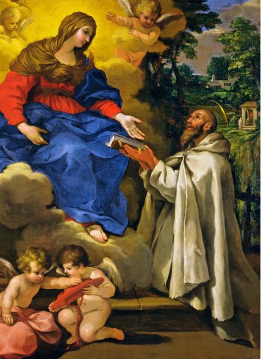 san Pier Damiani, dottore della Chiesa (Ravenna, 1007 – Faenza, 22 febbraio 1072)