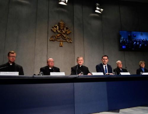 In vista del vertice, Cupich discute di abusi sessuali su minori, omosessualità, formazione sacerdotale