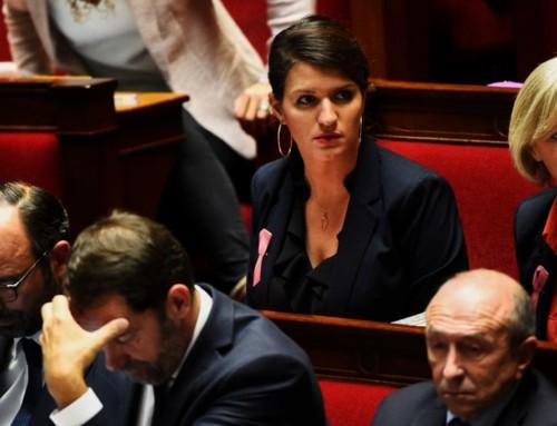 """Politico francese paragona gli oppositori del """"matrimonio"""" gay ai terroristi radicali musulmani"""