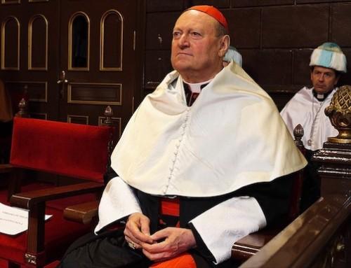 """Card. Ravasi: """"Penso che un diaconato per le donne sarebbe possibile"""""""