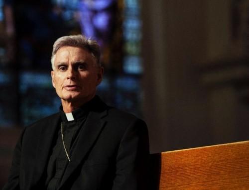 """Arciv. Daly: """"Penso che dobbiamo assicurarci di non compromettere ciò che Gesù ha insegnato…….."""""""
