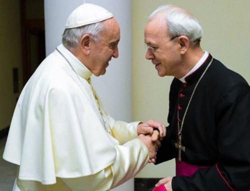 """Mons. Schneider: """"L'affermazione di Abu Dhabi è la più pericolosa dal punto di vista dottrinale. I cardinali chiedano al Santo Padre di correggerla ufficialmente"""""""
