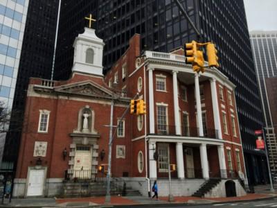 La Casa-Chiesa di Elisabeth Ann Steton a New York