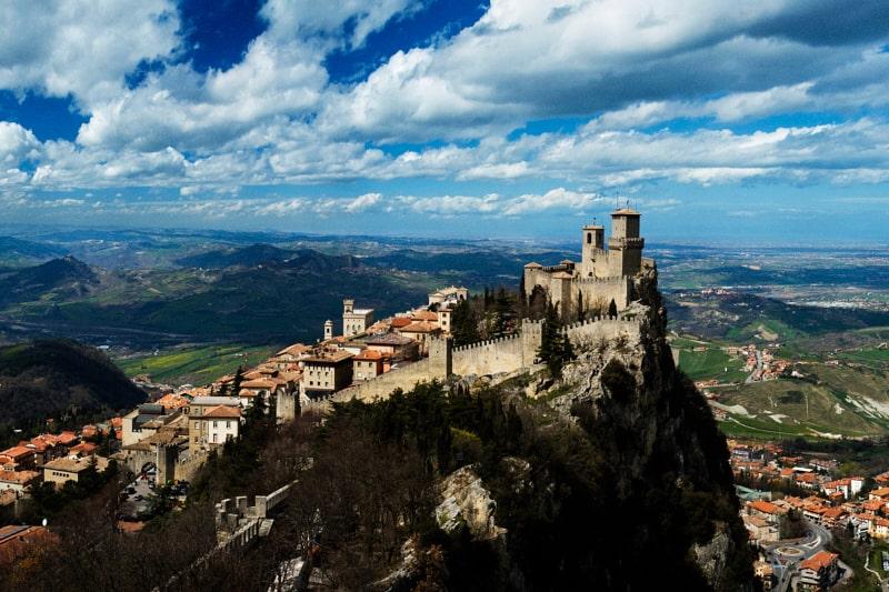 ©Apt San Marino