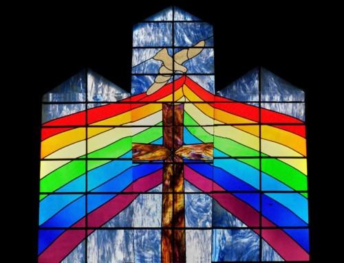 Una enciclica sulla omosessualità?