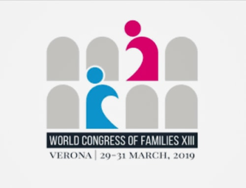 World Congress of Families – Verona, 29-31 marzo 2019. L'invito è per tutti!!!