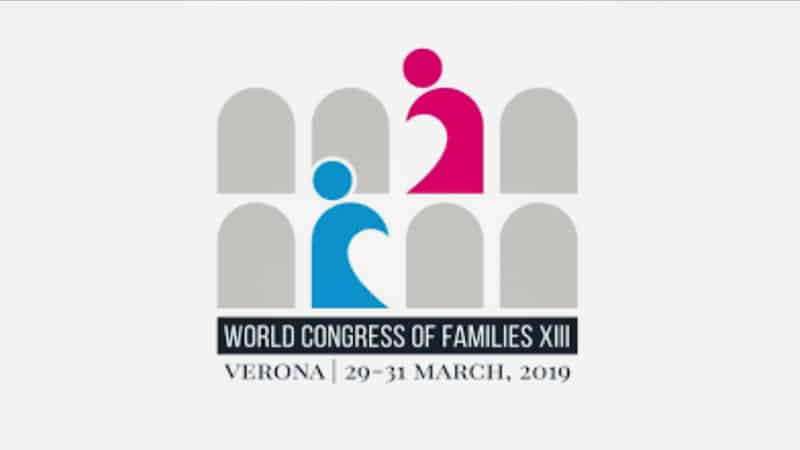World Congress of Family - Verona, 29-31 marzo 2019