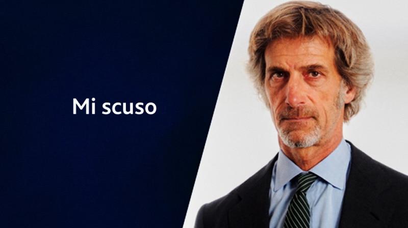 Guido Barilla, presidente della multinazionale alimentare Barilla