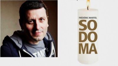 Sodoma di Fredric Martel