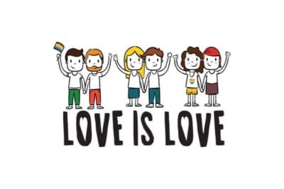 """""""Lobe is love"""""""