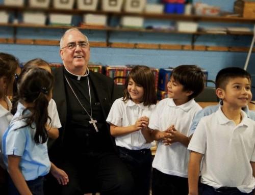 Arcivescovo Naumann: ponete fine alla barbara pratica dell'aborto tardivo!!!