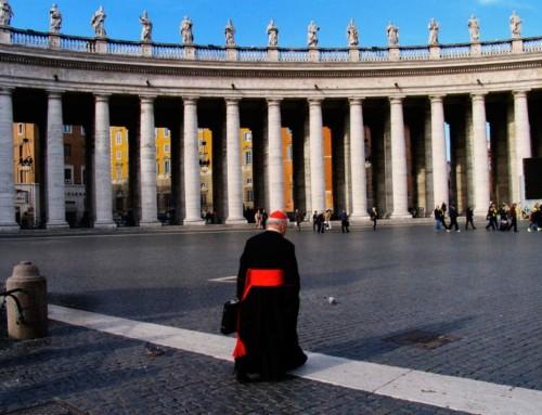 """Lawler: Benedetto XVI """"Ha scelto di 'mandare un messaggio forte', perché la sofferenza per la verità è una potente forma di testimonianza cristiana"""""""