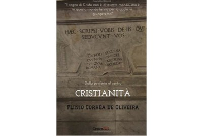 Plinio Corrêa de Oliveira - libro