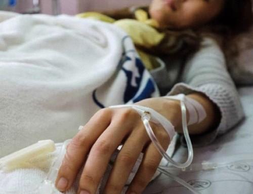 Donna degli Emirati si sveglia dal coma dopo quasi 30 anni