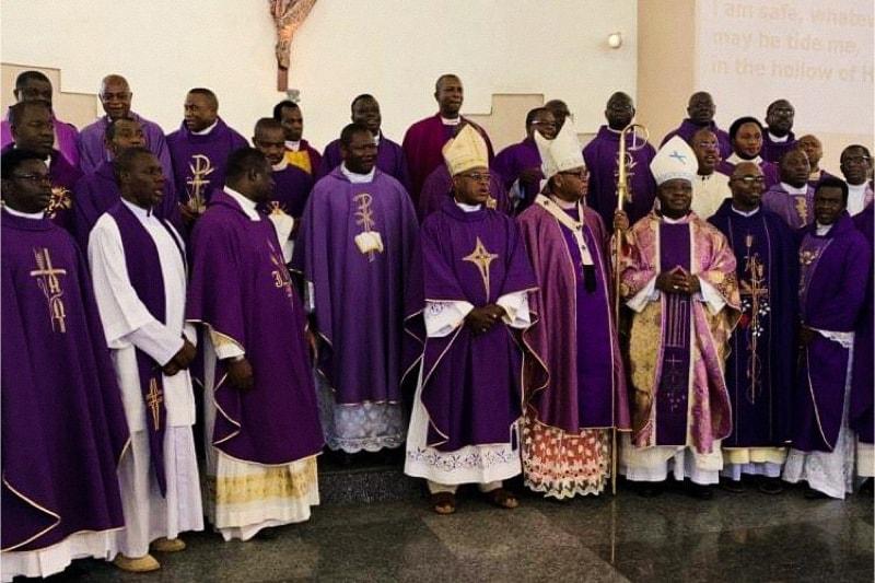 Conferenza Episcopale Regionale dell'Africa Occidentale (RECOWA / CERAO)