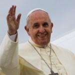 """Papa Francesco: """"La Chiesa è tanto ferita, e oggi è pure tanto ferita da tensioni al suo interno"""""""