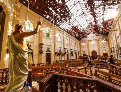 260 milioni di cristiani sono perseguitati