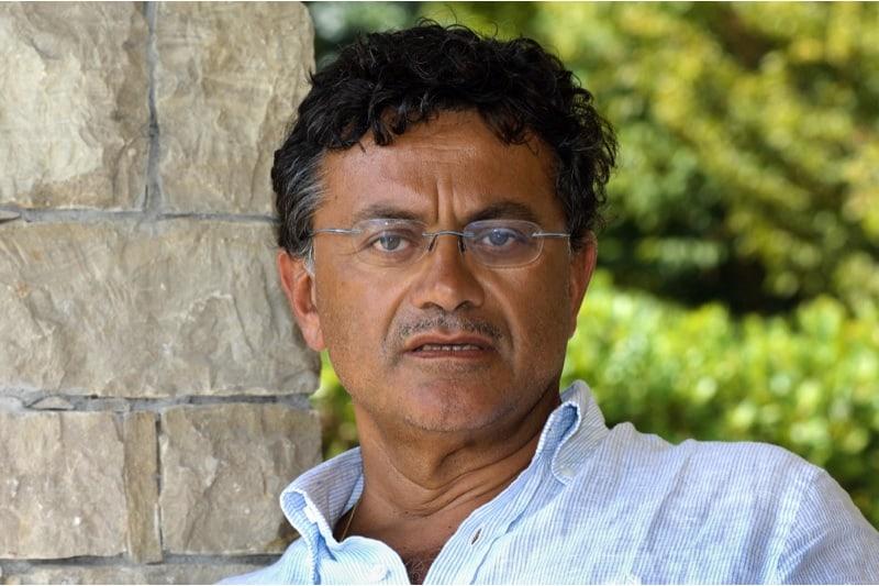 Marcello Veneziani, scrittore e giornalista
