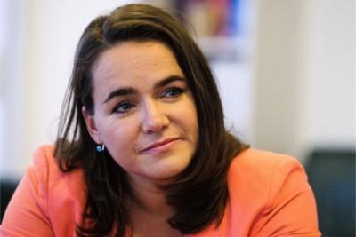Katalin Novàk: Il Ministero della famiglia e degli affari sociali del governo Orbán