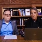 """Padre Fessio s.j.: Una risposta al documento è per """"il bene della Chiesa e per il bene del Santo Padre"""""""