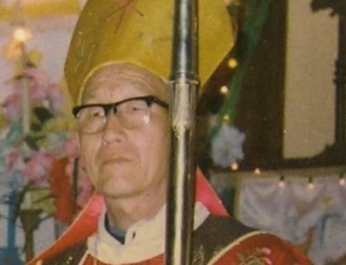 Cina: Che fine ha fatto mio zio vescovo della Chiesa Cattolica clandestina?