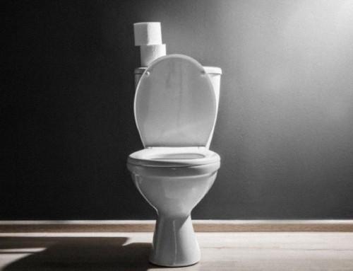 """Devereaux Lawlor: """"Come diavolo si fa a sciacquare i resti umani nella toilette in modo sensibile?"""""""