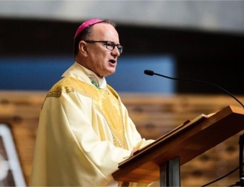 """Il vescovo Barber: """"Andrò in prigione piuttosto che obbedire a questo attacco alla nostra libertà religiosa"""""""