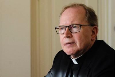 Card. Willem Eijk, arcivescovo di Utrecht