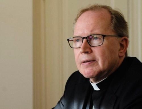 """Card. Eijk: """"Ho chiesto al Papa di fare chiarezza, semplicemente richiamando i documenti del magistero della Chiesa"""""""