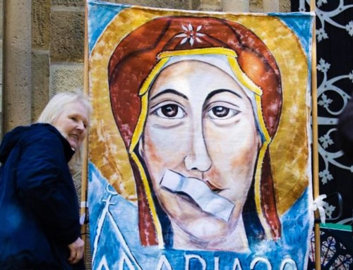 """Movimento """"Maria 2.0"""": vogliamo le donne sacerdotesse e via il celibato sacerdotale"""