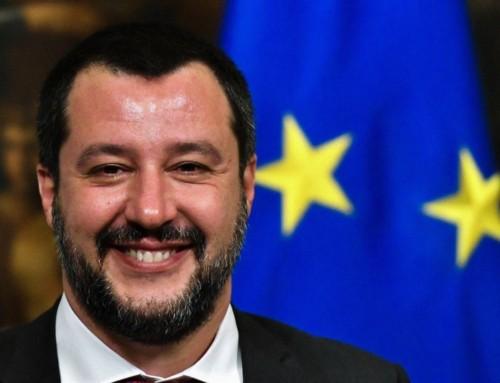 Il Vaticano negherebbe la benedizione papale a Salvini a causa della politica contro l'immigrazione clandestina