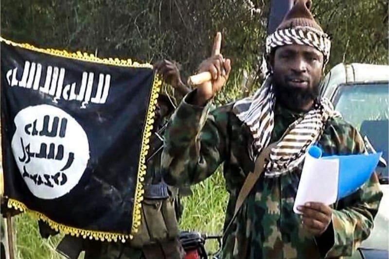 Abubakar Shekau, leader di Boko Haram
