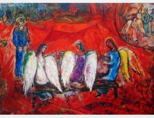 """Charles Peguy: """"Ma la speranza, dice Dio, la speranza, sì, che mi sorprende"""""""