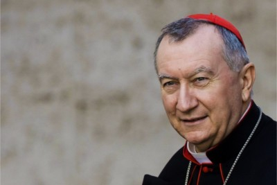 Card. Pietro Parolin