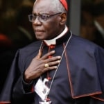 """Card. Sarah: """"Ci sono troppi sacerdoti. Non c'è crisi nel numero dei sacerdoti: c'è una crisi di identità dei sacerdoti"""