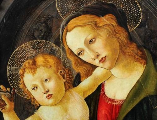 """Don Giussani: """"È in questo abbandono alla Madonna che la sicurezza della nostra vita si afferma grandiosamente"""""""