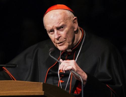 """Il Vaticano annuncia la data di pubblicazione del tanto atteso """"Rapporto McCarrick""""."""