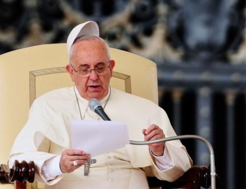 Papa Francesco scrive una lettera ai vescovi tedeschi: non si cammina da soli, ma con la Chiesa universale.