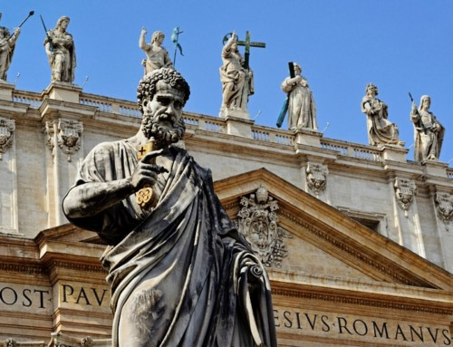 La Santa Sede contro il Ddl Zan. La nota diplomatica: «Fermatelo, viola il Concordato»